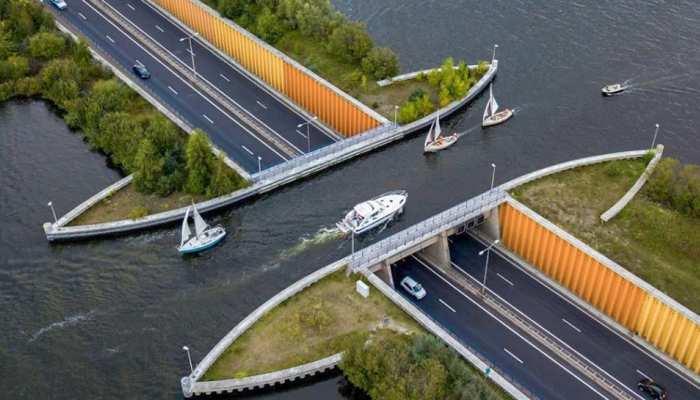 ब्रह्मपुत्र नदी पर देश के सबसे बड़े सड़क पुल का निर्माण करेगी L&T, होंगे ये फायदे