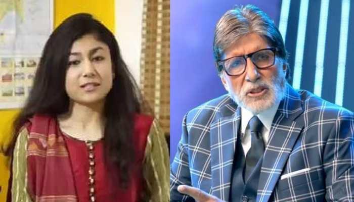 KBC 12: Amitabh Bachchan ने पूछा Anushka Sharma से जुड़ा सवाल, फैन्स दे पाएंगे जवाब?