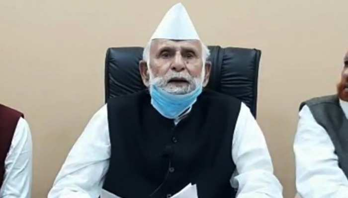 मजहब तब्दीली अध्यादेश पर भड़के सपा MP, कहा- अदालत की तौहीन कर रही है सरकार