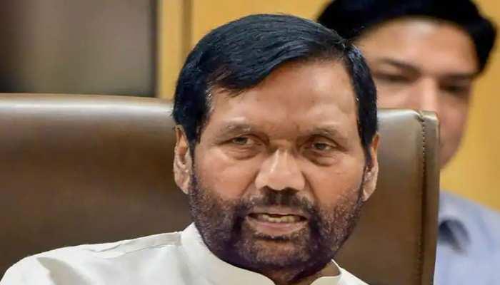 बिहार: पासवान के निधन के बाद राज्यसभा की खाली सीट पर एनडीए में असमंजस