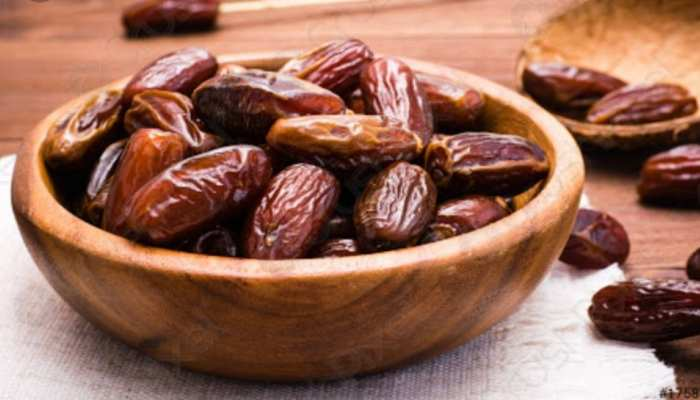 Know 5 Health Benefits of Dates, Naturally sweet and super versatile