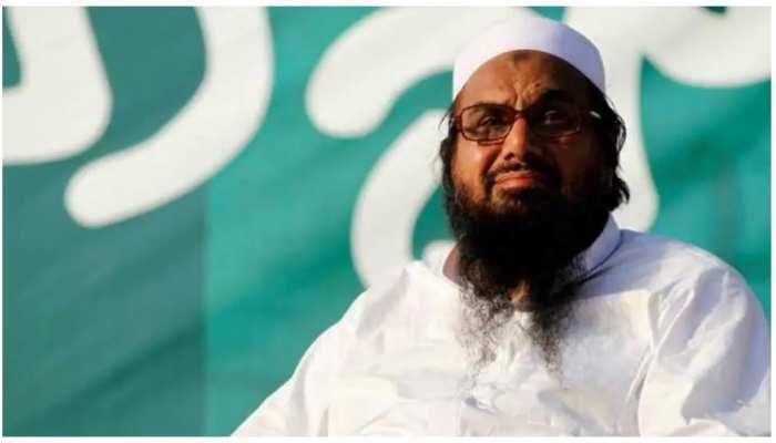 26/11 Mumbai Attack के गुनहगारों से हमदर्दी? Hafiz Saeed कर रहा 'प्रार्थना'
