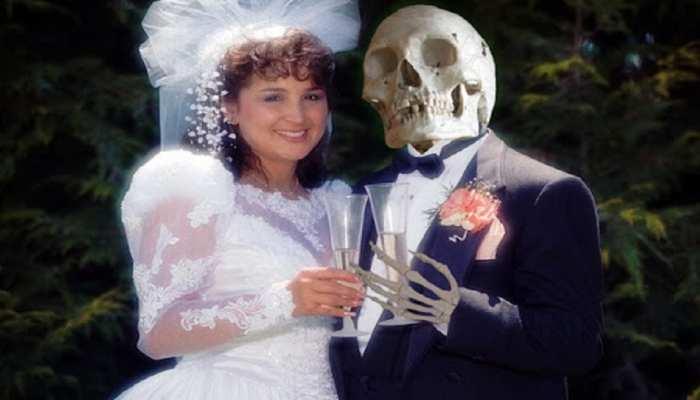 इस देश में मुर्दों के साथ शादी रचाते हैं लोग, जानिए हैरान कर देने वाली बातें