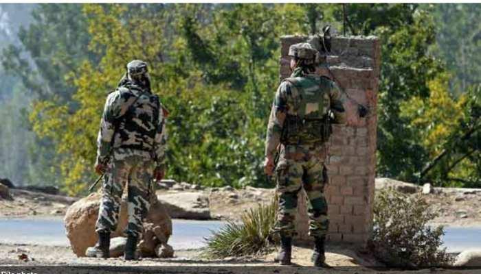 J&K: श्रीनगर में आतंकियों ने सुरक्षबलों को बनाया निशाना, हमले में 2 जवान शहीद