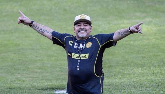 Maradona के निधन पर केरल में 2 दिन शोक का ऐलान