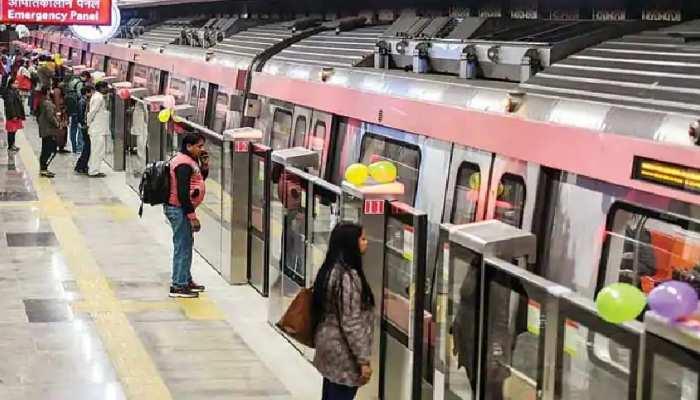 आज भी बाधित रहेंगी Delhi Metro की सेवाएं, पढ़िए पूरी खबर