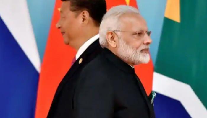 Taiwan से भारत की नजदीकी से बौखलाया China, फिर दी गीदड़भभकी