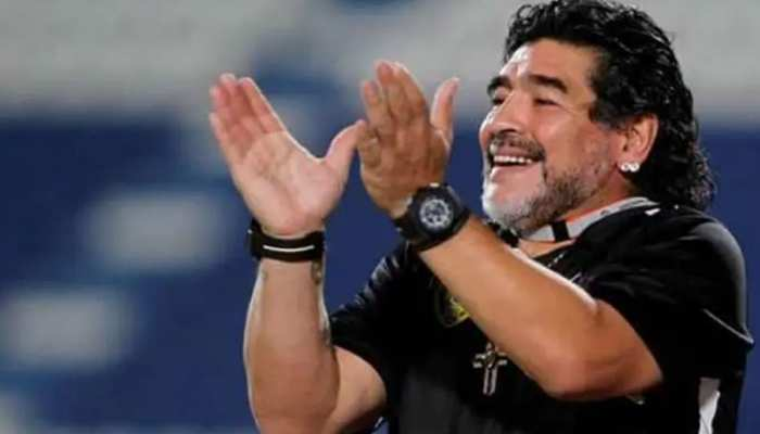 worlds greatest football player Diego Maradona life and his mistakes