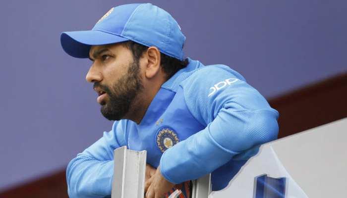 BCCI ने किया खुलासा, Rohit Sharma IPL 2020 के बाद UAE से Mumbai क्यों आ गए थे?