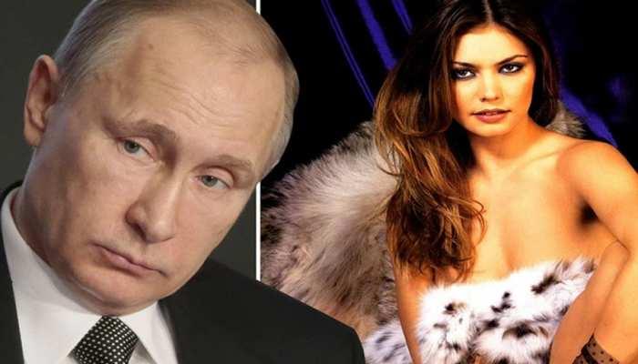 रूस के राष्ट्रपति Vladimir Putin की इस Cute गर्लफ्रेंड की सैलरी जानकर चौंक जाएंगे आप