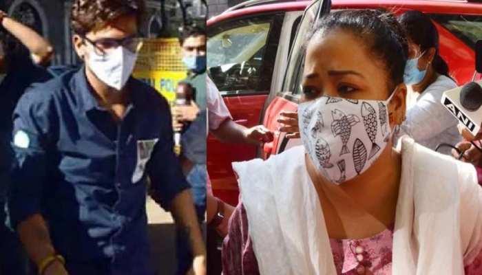 Bharti Singh को ड्रग सप्लाई करने वाला पेडलर गिरफ्तार, बचने के लिए अपनाया था ये हथकंडा