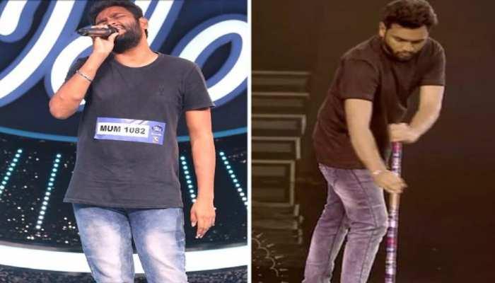 Indian Idol के सेट पर झाड़ू लगाता था ये कंटेस्टेंट, अब छाया आवाज का जादू