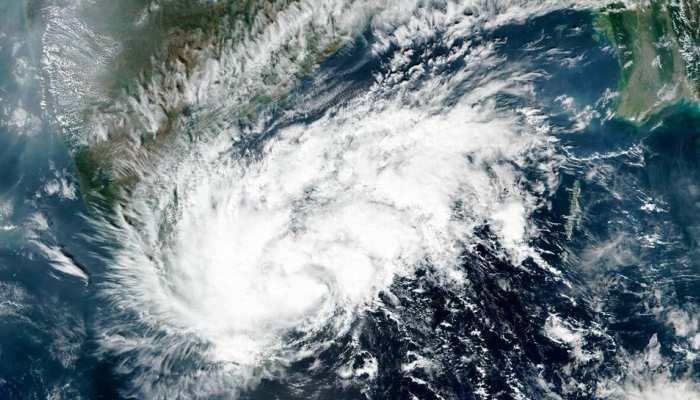 झारखंड में दिख रहा चक्रवाती तूफान 'निवार' का असर, IMD ने जताई बारिश की संभावना