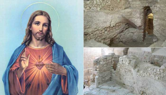 British archeologist claims to have found Jesus Christ childhood home