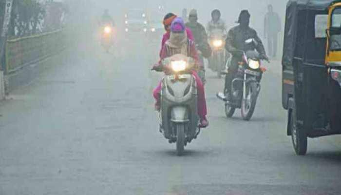 मध्य प्रदेश में दिखा निवार का असर, राजधानी सहित कई जिलों में गिरा तापमान