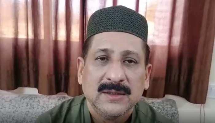 धार्मिक भावनाएं भड़काने का लगा था आरोप, मध्यप्रदेश HC से कांग्रेस MLA आरिफ मसूद को राहत