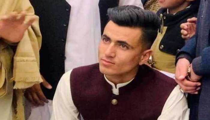 Afghanistan के गेंदबाज Mujeeb Ur Rahman की शादी का डांस वीडियो वायरल