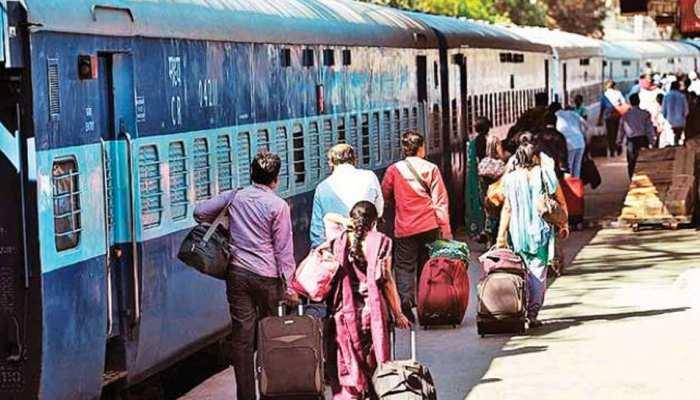 यात्रीगण कृपया ध्यान दें... इन 13 ट्रेनों का बदला टाइम, स्टेशन जानें से पहले देखें नया शेड्यूल