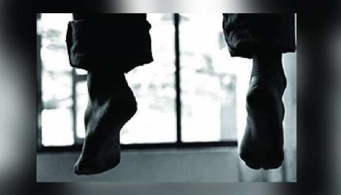 जोधपुर: प्रेमी युगल ने पेड़ पर फंदा लगाकर दी जान, जांच में जुटी पुलिस