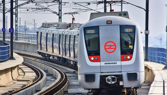 दिल्ली में सभी लाइनों पर वापस बहाल हुई मेट्रो सेवा, DMRC ने ट्वीट कर दी ये जानकारी