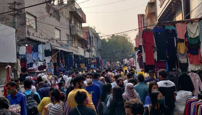 Corona: दिल्ली के बिगड़े हालात पर SC की फटकार, केंद्र ने राज्य सरकार को बताया जिम्मेदार