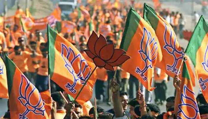 हैदराबाद निगम चुनाव: बीजेपी ने जताई हिंसा की आशंका, राज्यपाल को लिखा पत्र