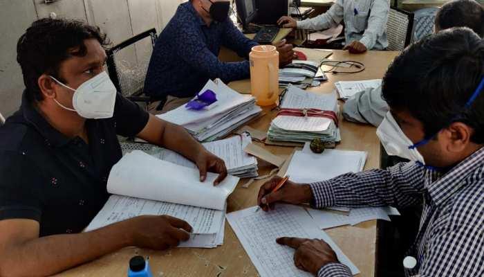 12 जिलों के 50 नगर निकायों में चुनाव, 10191 उम्मीदवारों ने किए 13183 नामांकन पत्र दाखिल
