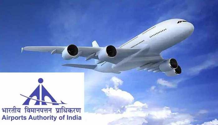 Airport Authority of India में निकली बंपर भर्तियां, ऐसे करें अप्लाई