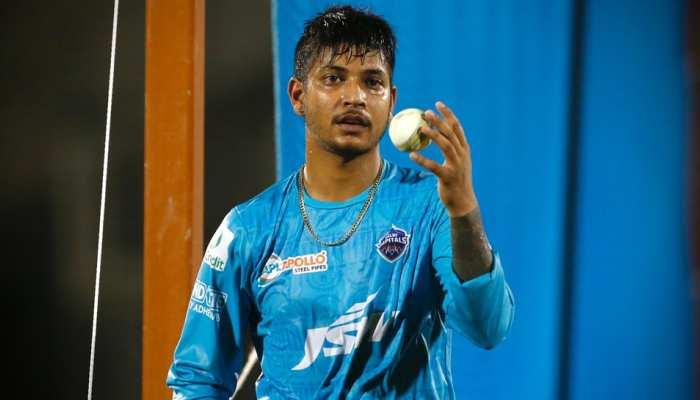 Delhi Capitals के नेपाली गेंदबाज Sandeep Lamichhane को हुआ Coronavirus