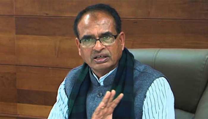 किसानों से CM शिवराज की अपील- PM मोदी से बड़ा आपका कोई हितैषी नहीं, भ्रम में न आएं