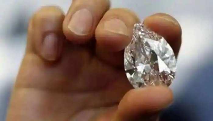 नागालैंड के इस गांव में हीरे मिलने की खबर से अफरा-तफरी, गांव वालों ने कर दिया ये काम