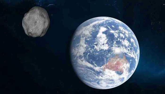 क्या धरती से टकराएगा Burj Khalifa जितना बड़ा Asteroid? मिसाइल से कई गुना ज्यादा स्पीड