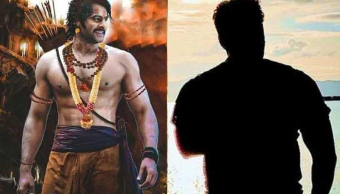 फिल्म Adipurush में हुई इस बॉलीवुड स्टार की एंट्री? 'राम' बने Prabhas को मिल गए 'लक्ष्मण'