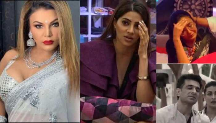 Bigg Boss 14: बिग बॉस के घर में होगी ड्रामा क्वीन Rakhi Sawant की एंट्री? कंटेस्टेंट्स के उड़ेंगे होश