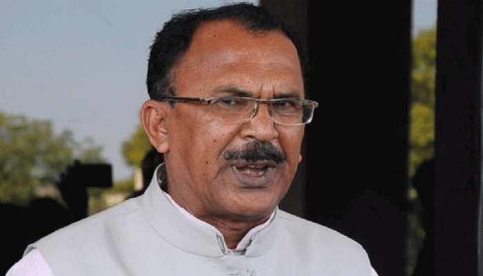 वायरल ऑडियो पर BJP ने गहलोत का मांगा इस्तीफा, कहा-कुर्सी बचाने के फेरे में CM
