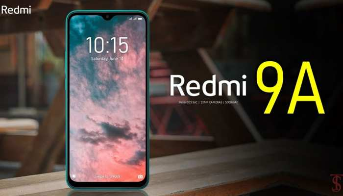 Xiaomi increased the Redmi 9A price upto 200 rupees