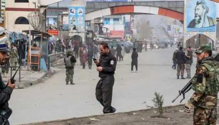 अफगानिस्तान: आत्मघाती कार बम घमाका, 34 की मौत और 26 घायल