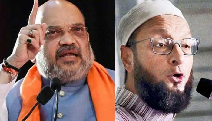 कई मुतनाजे बयानों के बाद हैदराबाद चुनाव प्रचार खत्म, 1 दिसम्बर को होगी वोटिंग