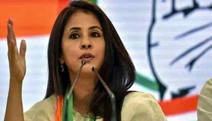 कांग्रेस में नाकाम रहीं Urmila Matondkar थामेंगी शिवसेना का दामन