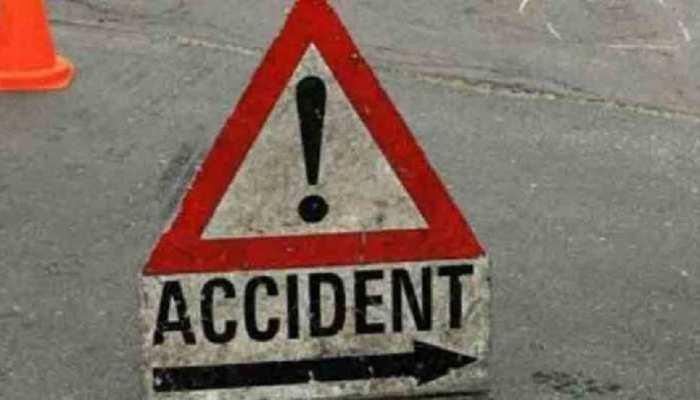 झारखंड: अनियंत्रित बाइक हुई दुर्घटनाग्रस्त, मौके पर हुई दो युवकों की मौत