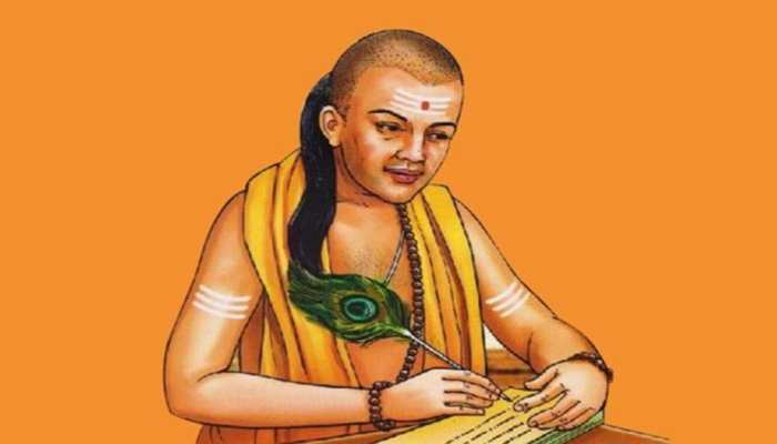 Chanakya niti for success in life that these three relationships are identity in bad times