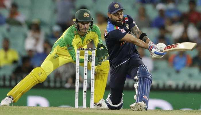 these 7 records broken in India vs Australia 2nd ODI at Sydney Cricket Ground on 29 November 2020