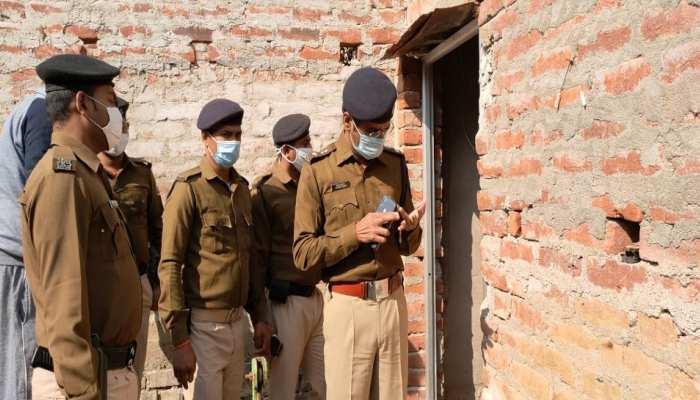 बिहार: एक ही परिवार के 3 लोगों का मिला शव, जांच में जुटी पुलिस