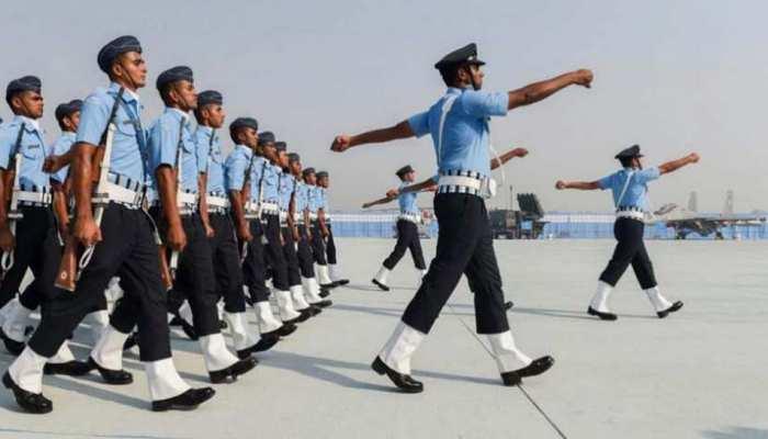 12वीं पास और ग्रेजुएट युवाओं के लिए मौका, इंडियन एअरफोर्स में होने जा रही है भर्ती, यहां जानें डिटेल्स