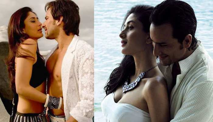 Why Rani Mukerji told Saif Ali Khan that Kareena Kapoor should be treated like a man