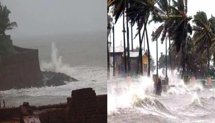 Cyclone Again: निवार के बाद तमिलनाडु पर एक और तूफान का खतरा