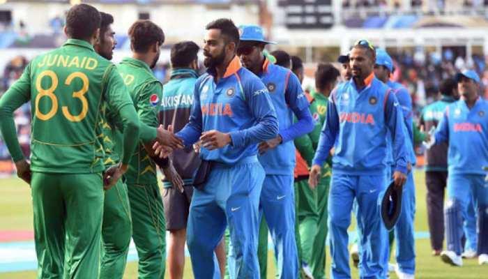 IND vs PAK सीरीज शुरू करने की कवायद,  ICC अध्यक्ष Greg Barclay ने जताई उम्मीद