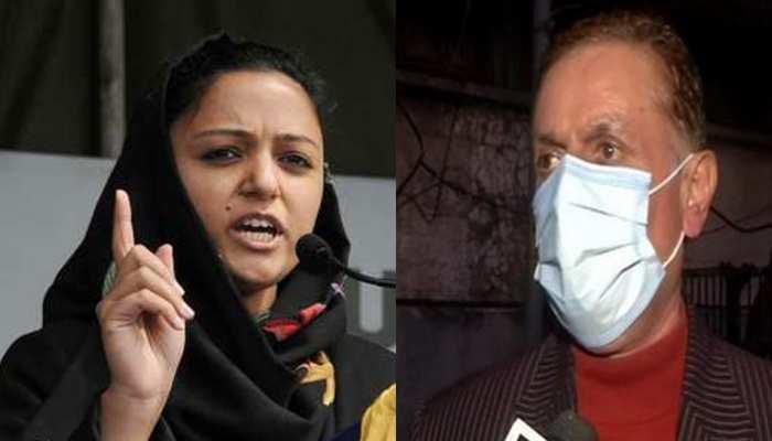 JNU की पूर्व छात्रा Shehla Rashid के पिता Abdul ने बेटी के आरोपों पर किया पलटवार, पूछे ये सवाल