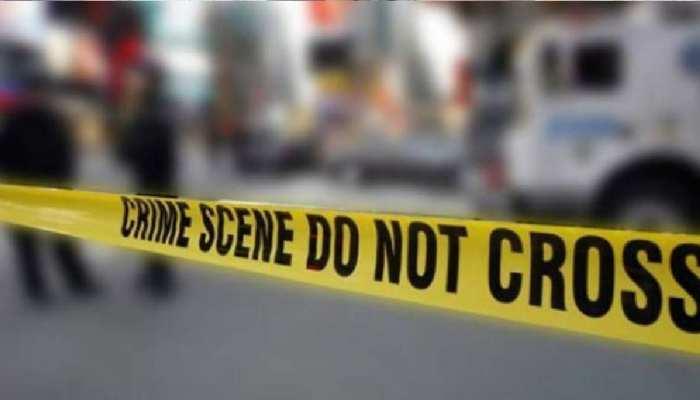 जयपुर: यूनियन बैंक के एटीएम में चोरी का प्रयास, अज्ञात चोरों ने तोडा शटर