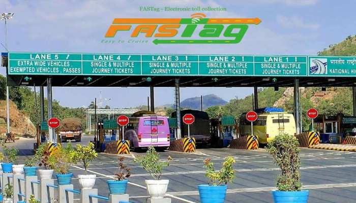 No tension of fastag from january 1, NHAI will start pre paid cards facility